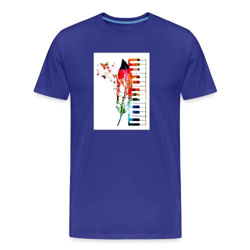 44685352 l 001 jpg - Mannen Premium T-shirt