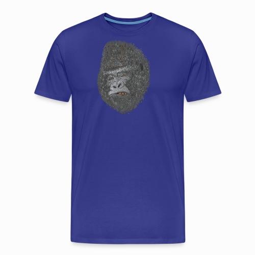 Gorilla - Men's Premium T-Shirt