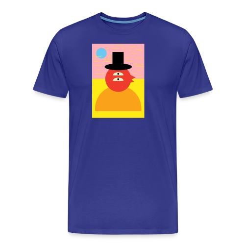 duckie - Men's Premium T-Shirt