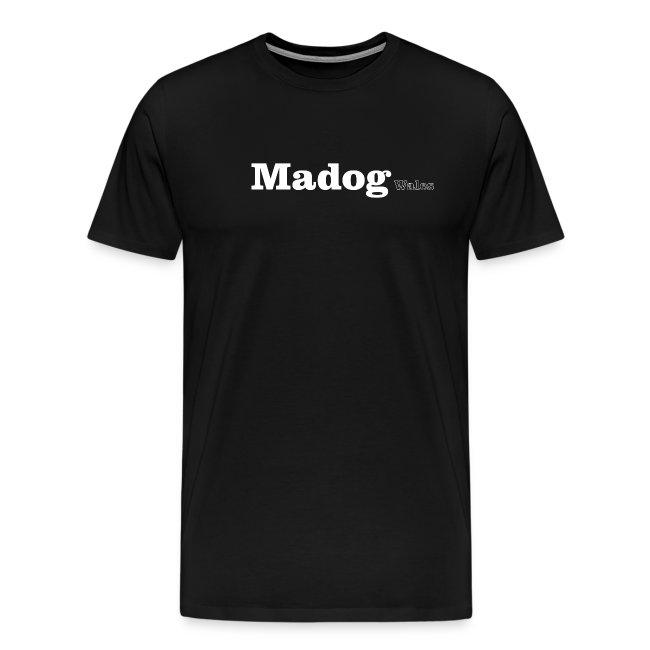 madog wales white