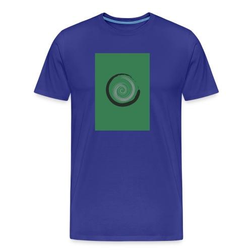 Drop - Maglietta Premium da uomo