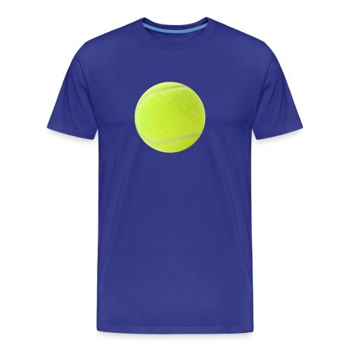 Pelota Padel / Tenis - Camiseta premium hombre