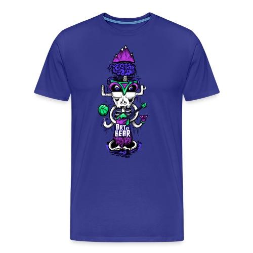 Totem Emadali - T-shirt Premium Homme