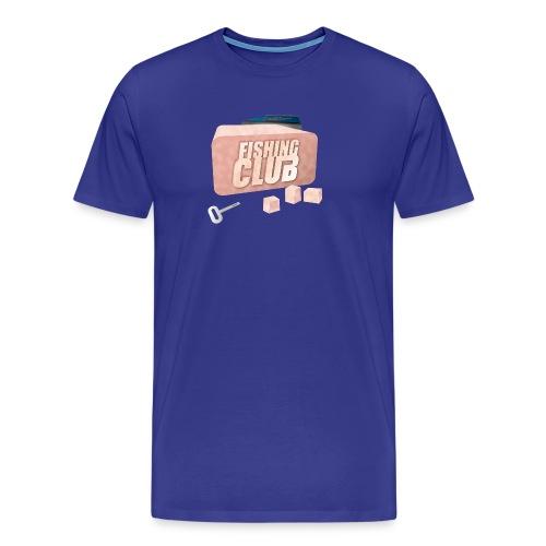 Fishing Club - Men's Premium T-Shirt