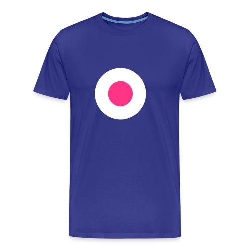 Punkt - Men's Premium T-Shirt