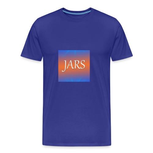 JARS - Mannen Premium T-shirt