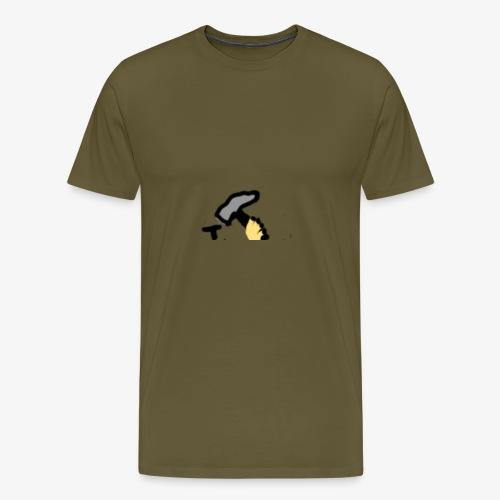 Mateba - Herre premium T-shirt