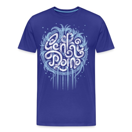 Genki Dama - Men's Premium T-Shirt