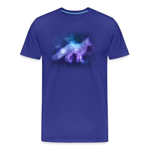 Starry Fox - T-shirt Premium Homme