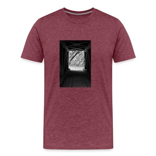 4.1.17 - Männer Premium T-Shirt