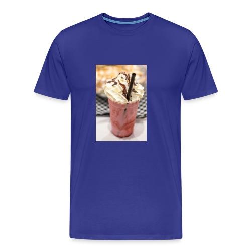 milkshake - T-shirt Premium Homme