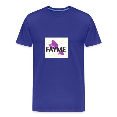 FAYME - Men's Premium T-Shirt