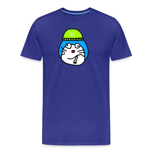 Sensi Star - Doweedmon - Camiseta premium hombre