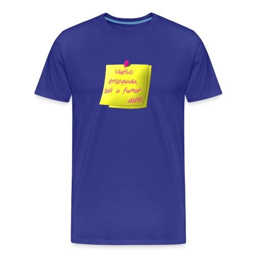 Posit - Camiseta premium hombre
