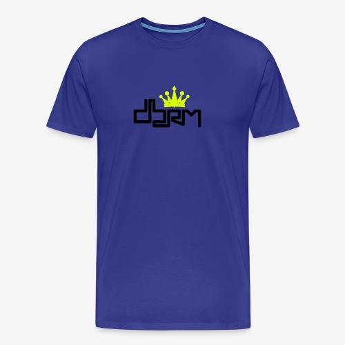 DBRM v2 - T-shirt Premium Homme