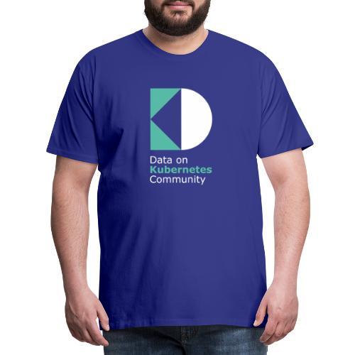 logoDockOK - Camiseta premium hombre
