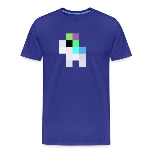 #Einhornarmy - Männer Premium T-Shirt