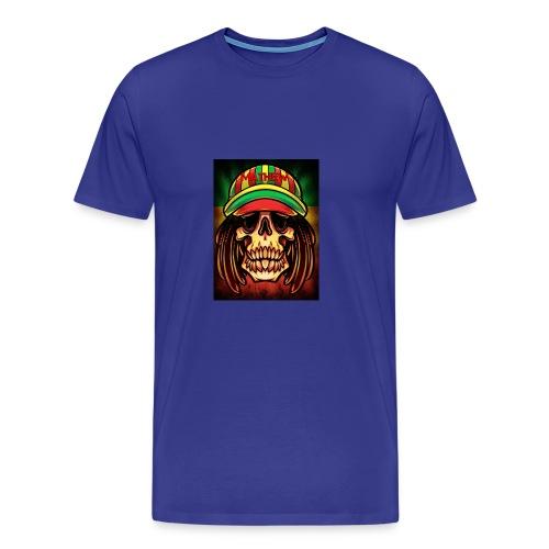mathew merch - Men's Premium T-Shirt
