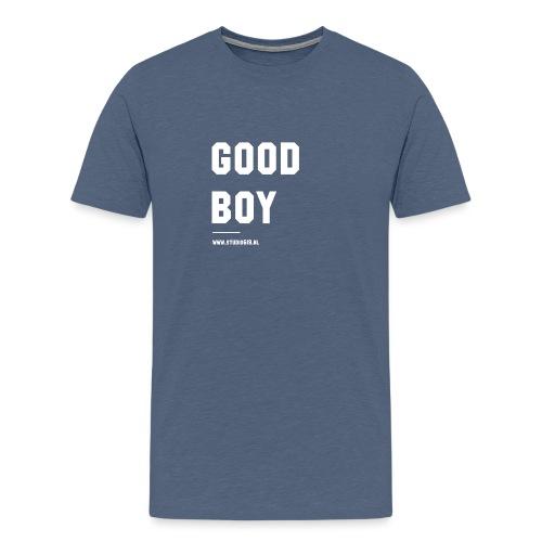 TANK TOP GOOD BOY - Mannen Premium T-shirt