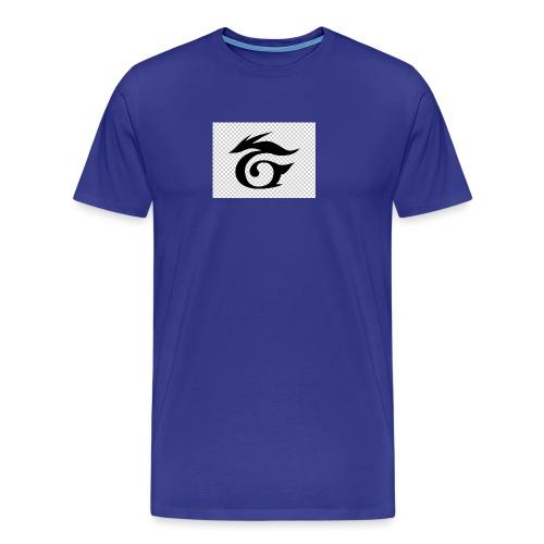Icono del videojuego mas reconocidos por los gamer - Camiseta premium hombre