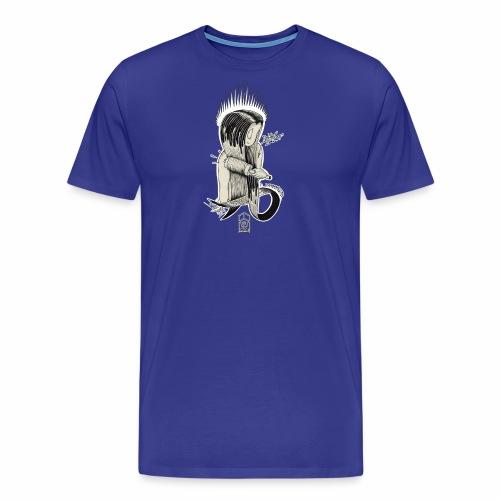 SMART GRAFF - Men's Premium T-Shirt