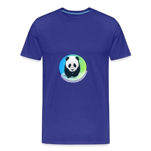 RufusLetsMerch - Männer Premium T-Shirt