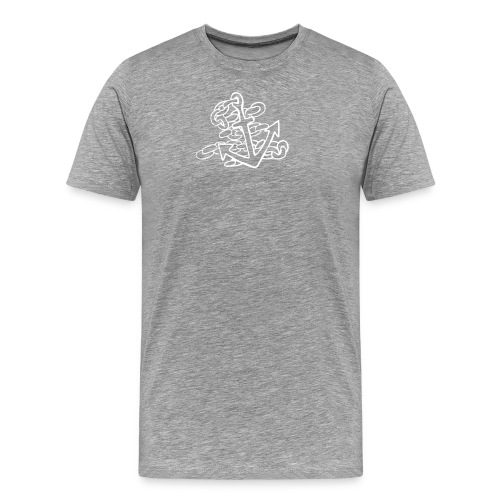 Anker - Männer Premium T-Shirt