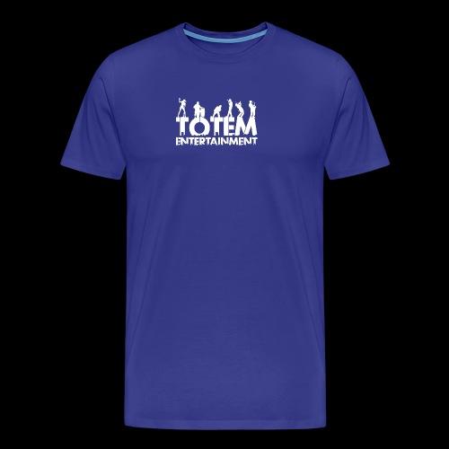 TOTEM Entertainment Logo - Men's Premium T-Shirt