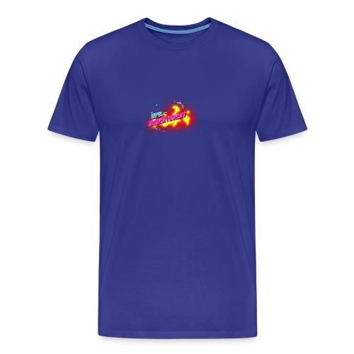 Spilministeriet - Herre premium T-shirt