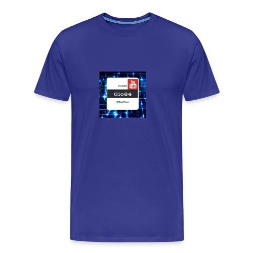 tazza gio 84 - Maglietta Premium da uomo