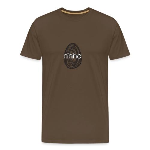 Ninho Child Draft - Maglietta Premium da uomo