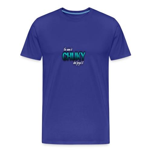 Taza oficial 2016 - Camiseta premium hombre
