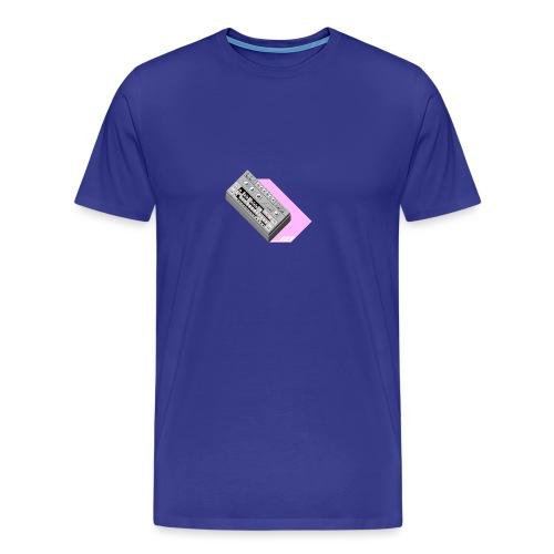 303 Love Pink #TTNM - Men's Premium T-Shirt