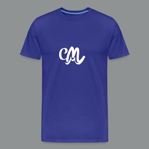 Kinder/ Tiener Shirt Unisex (voorkant) - Mannen Premium T-shirt