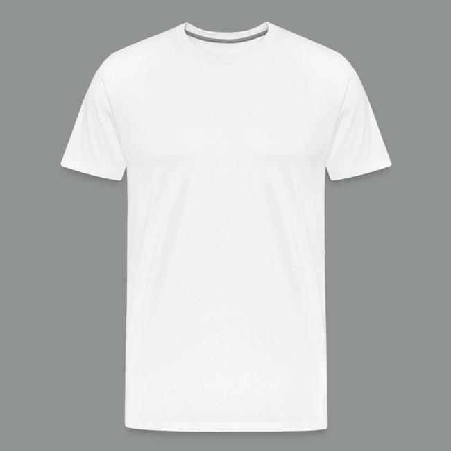 Kinder/ Tiener Shirt Unisex (voorkant)