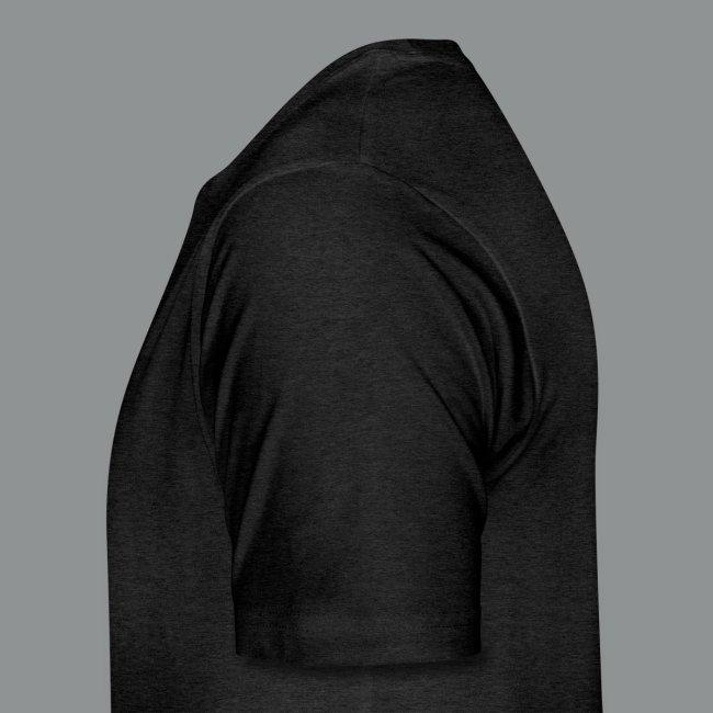 Mannen Shirt (Rug).