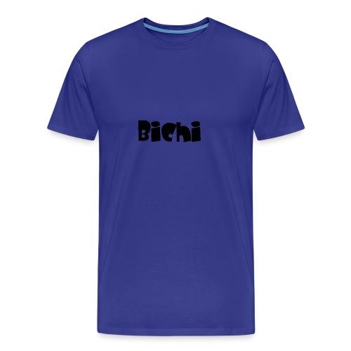 bichi camiseta - Camiseta premium hombre