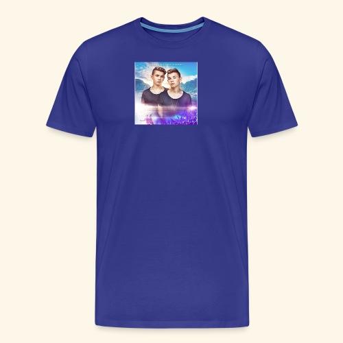 mmfilmen - Premium T-skjorte for menn