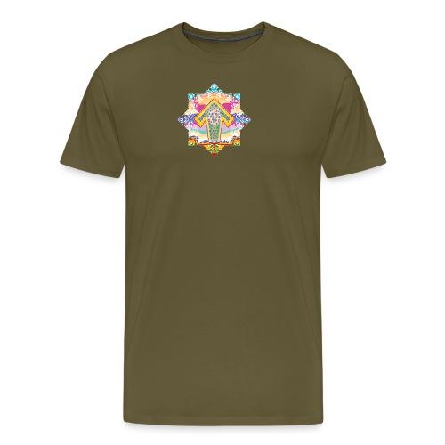 decorative - Men's Premium T-Shirt