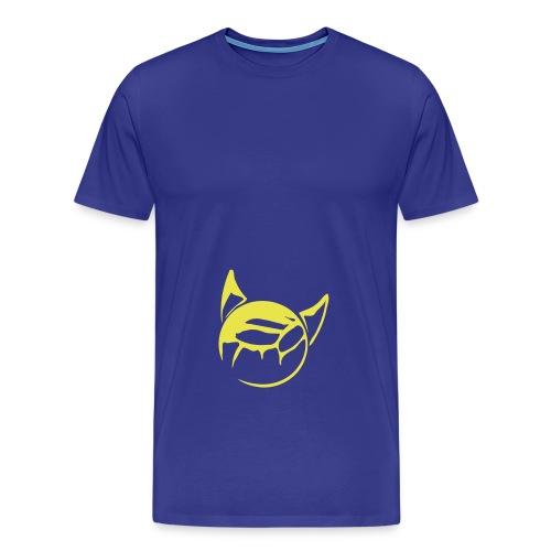 hoelle_ball - Männer Premium T-Shirt