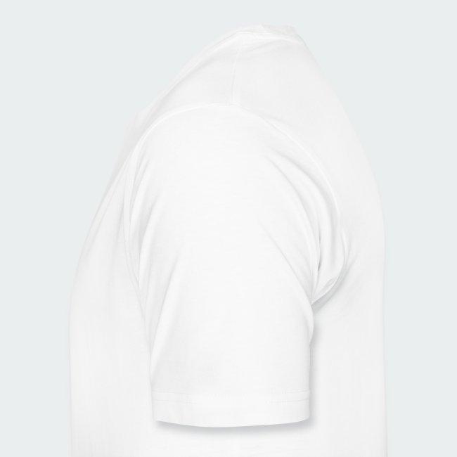Męska Koszulka Premium TheWolf