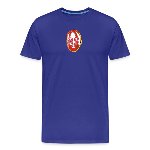 I'm A True Kuk - Men's Premium T-Shirt