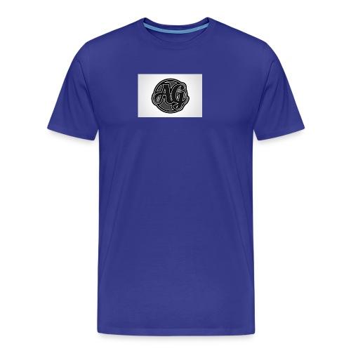 IMG 1354 - Men's Premium T-Shirt