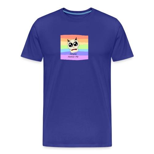 Senpai Bag - Men's Premium T-Shirt