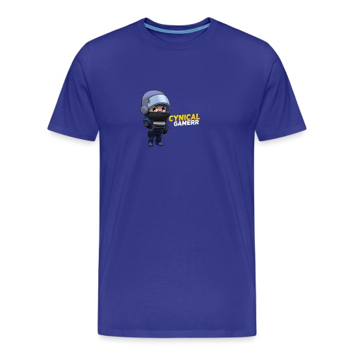 CynicalGamerr Clothing - Men's Premium T-Shirt