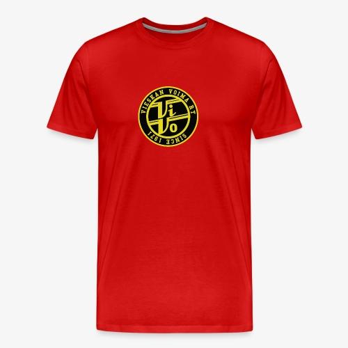 ViVo Since 1971 - Miesten premium t-paita