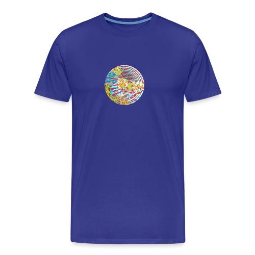 Unfold - Men's Premium T-Shirt
