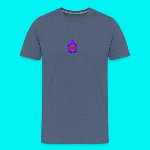 Nebuchadnezzar The Bag - Men's Premium T-Shirt