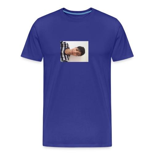 1501687559352113150630 - Männer Premium T-Shirt