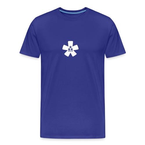 SRDLIBI - Mannen Premium T-shirt